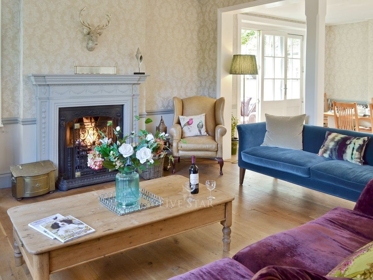 The Old Vicarage photo 5