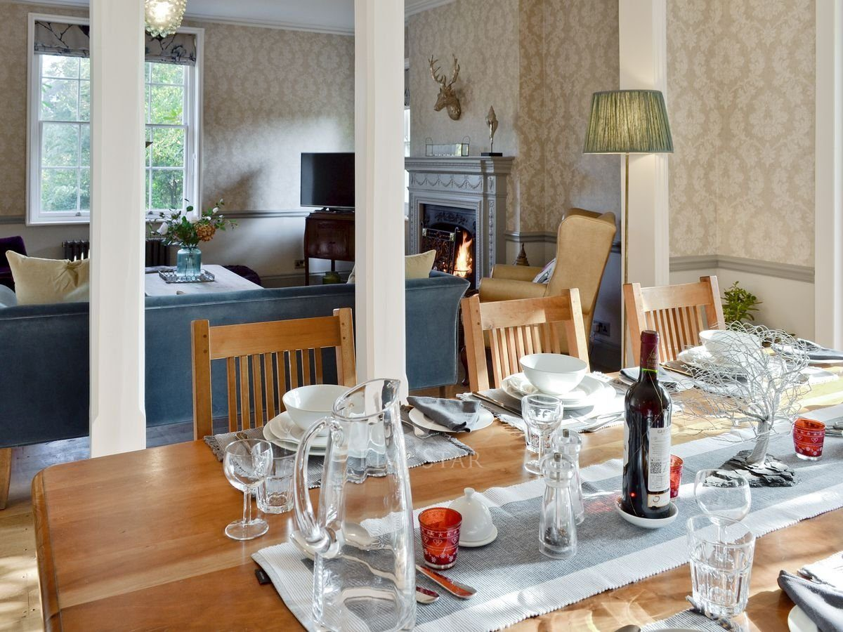 The Old Vicarage photo 6