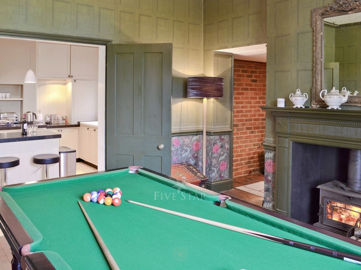 The Old Vicarage photo 10