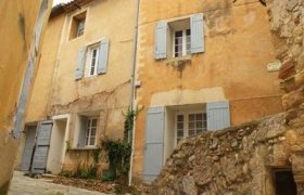 Photo of Le Barroux