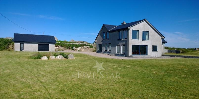 Ardmore Bay House photo 7