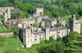 Photo of Lismore Castle