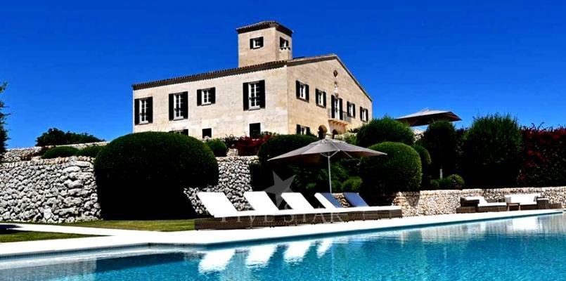 Sant Climent Villa photo 1