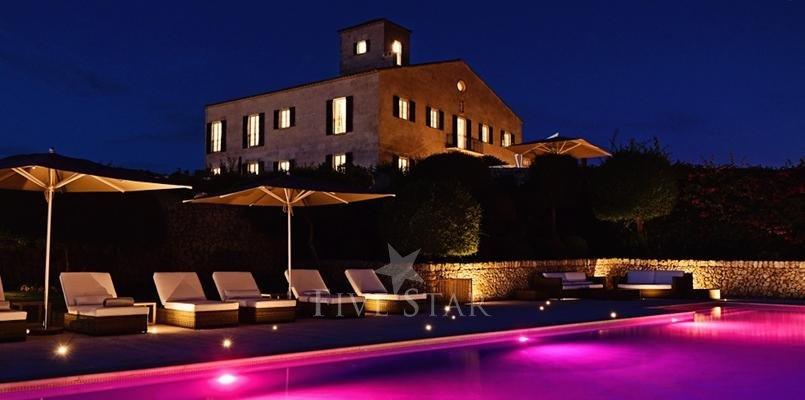 Sant Climent Villa photo 8
