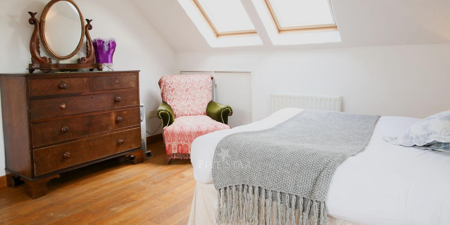 Aunty Bo\'s | 5-Star Self-Catering Clifden - Fivestar.ie