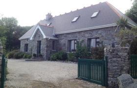 Photo of Graces Cottage, Moyard