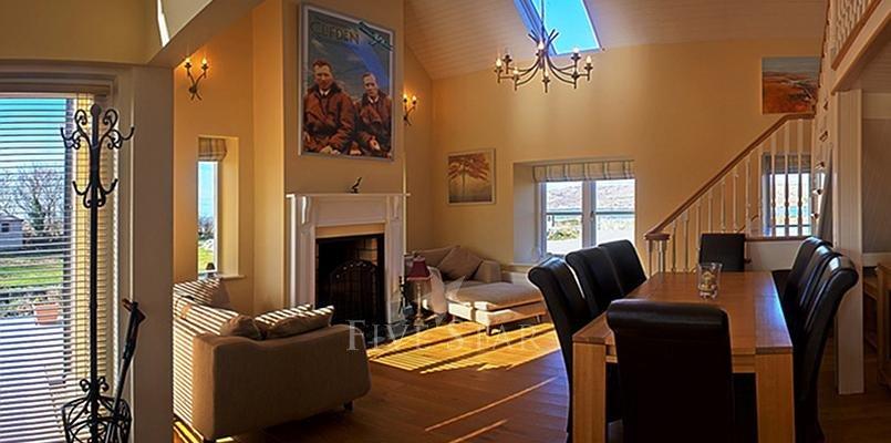 Ceannabhan Cottage photo 4
