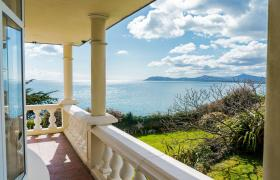 Luxury Ocean View Dalkey Dublin Ireland