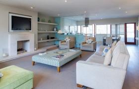 Photo of Luxury Modern Apartment