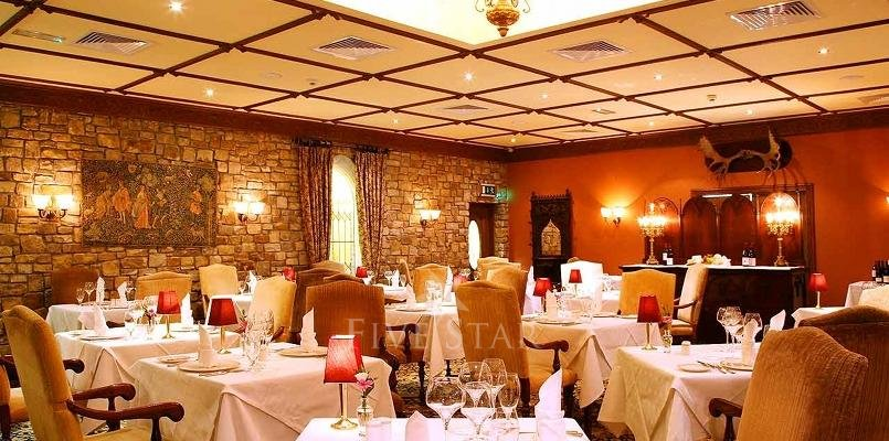 Lough Rynn Self Catering photo 9