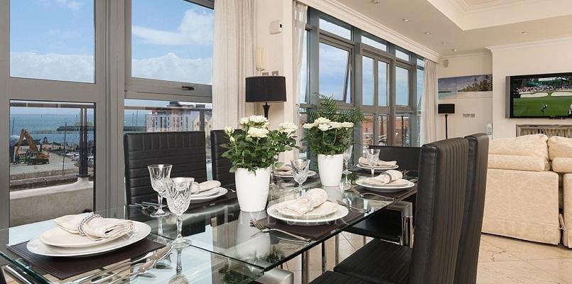 Luxury Penthouse photo 11