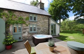 Photo of Ghillies Cottage