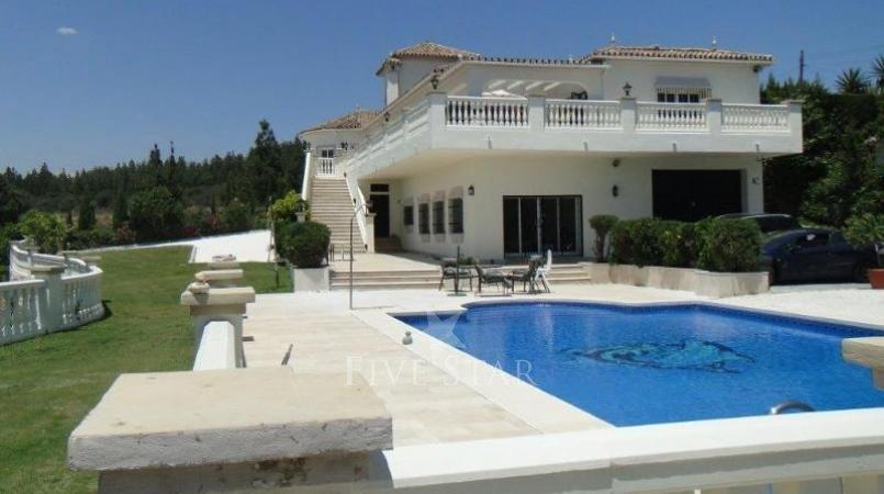 Luxury Spanish Villa photo 2