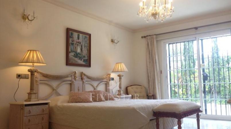 Luxury Spanish Villa photo 18