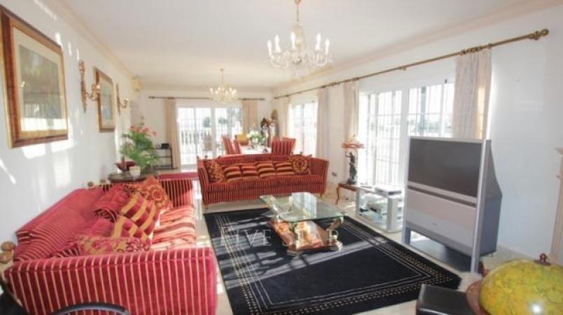 Luxury Spanish Villa photo 15