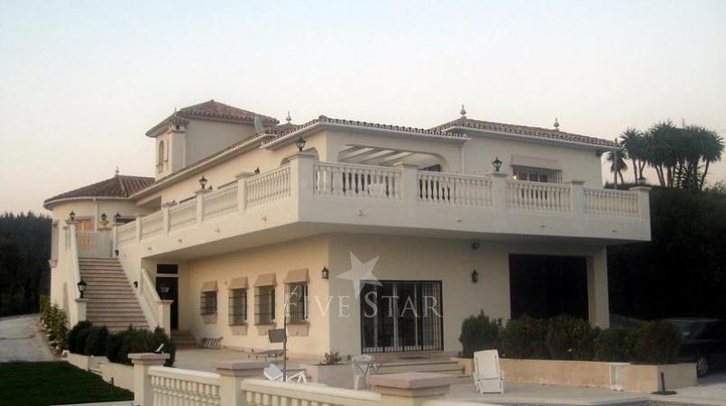 Luxury Spanish Villa photo 1