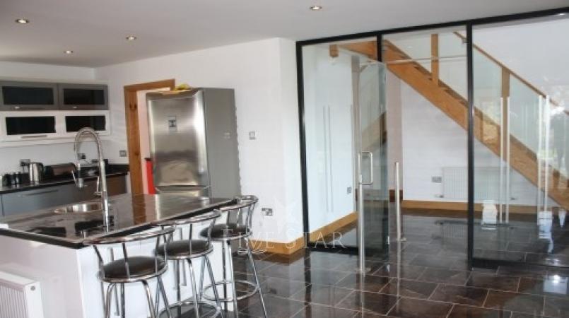 Caher Lodge photo 2