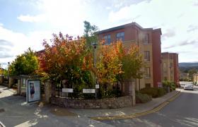 Dun Laoghaire Apartment