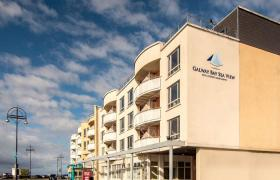 Photo of Seafront Apartment Salthill