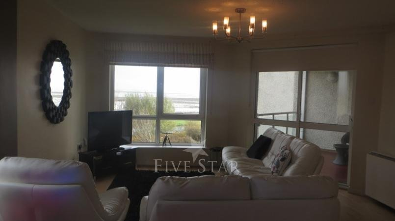 Seafront Apartment Salthill photo 15