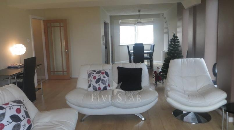 Seafront Apartment Salthill photo 10