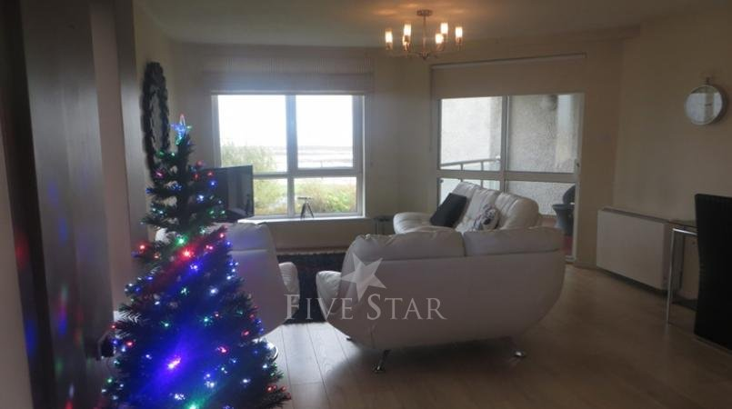 Seafront Apartment Salthill photo 11