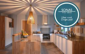 Sonas - Stylish and Bright