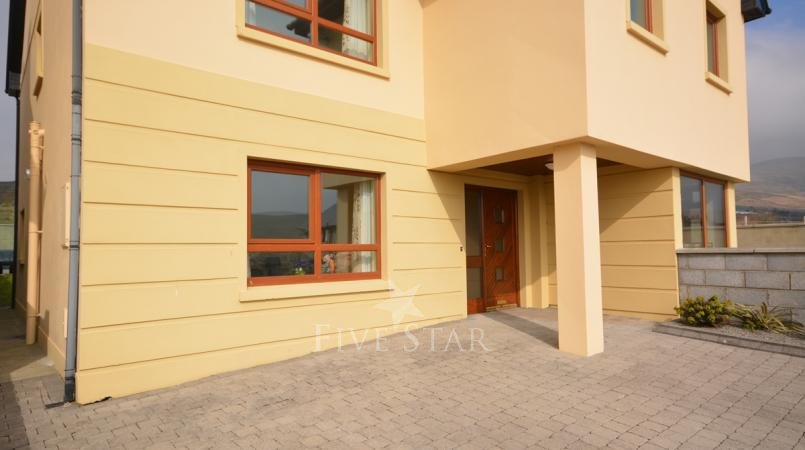 Ceann Scribe - Beautifully big 5 bedroom home in Dingle! photo 22