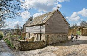 Photo of Tickmorend Farm Barn
