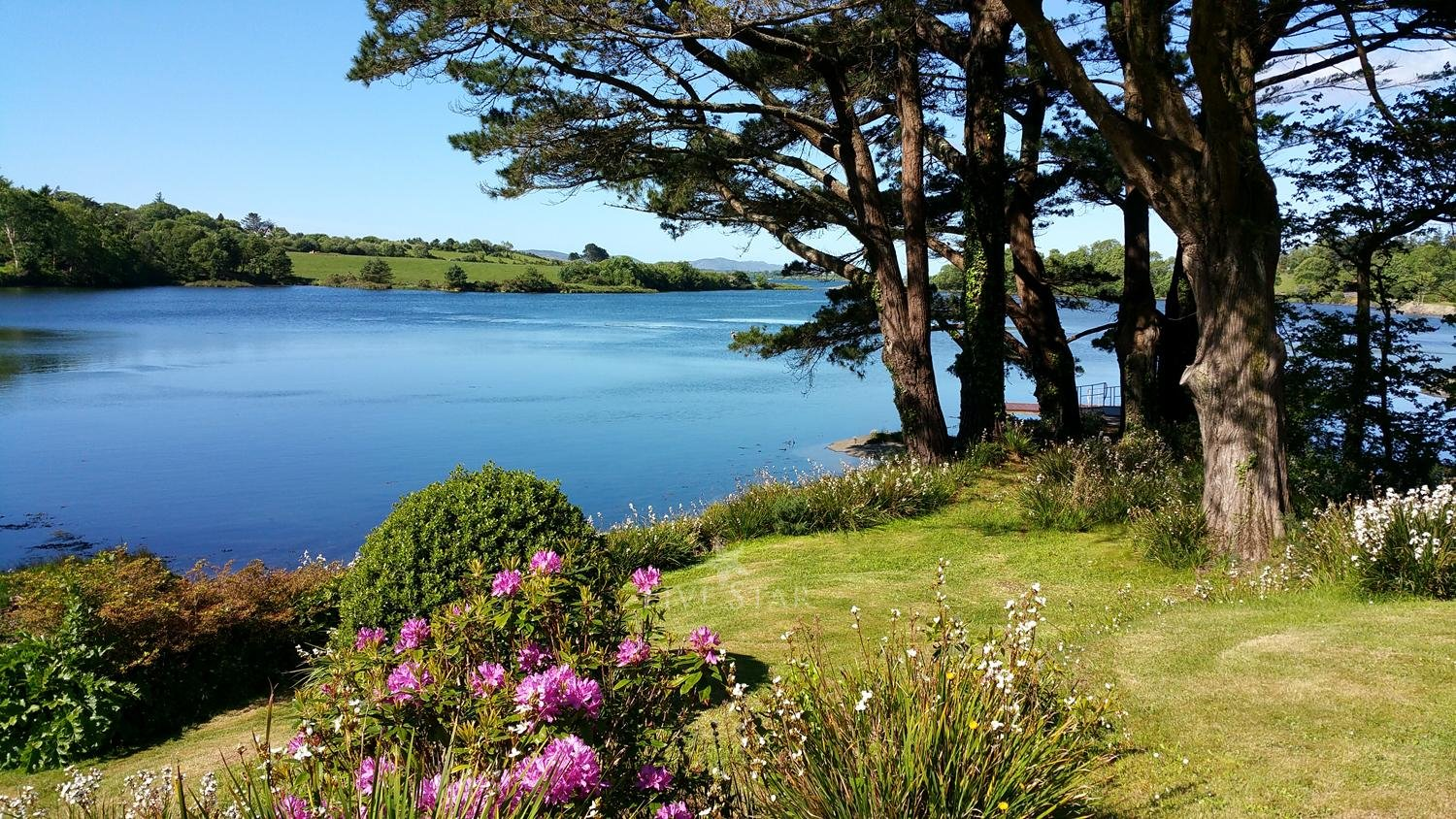 Waters Edge Bantry Bay photo 8
