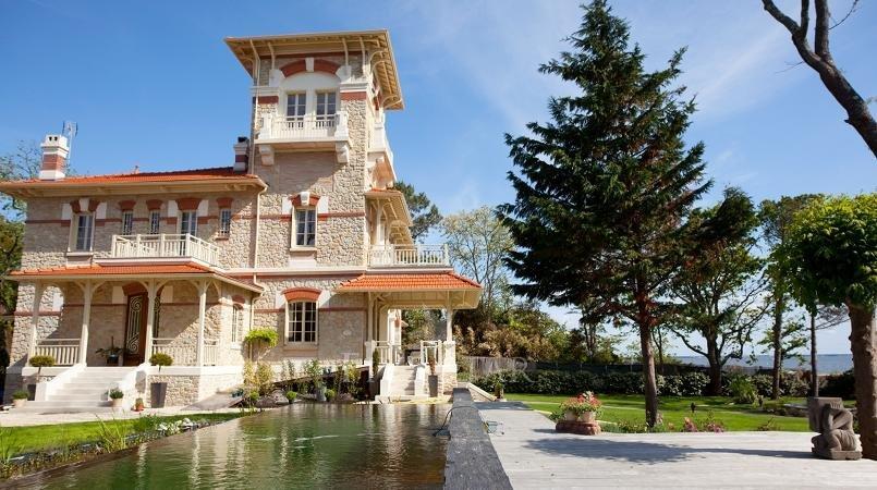 Villa La Tosca photo 1