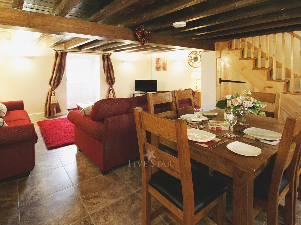 Granary Cottage photo 3