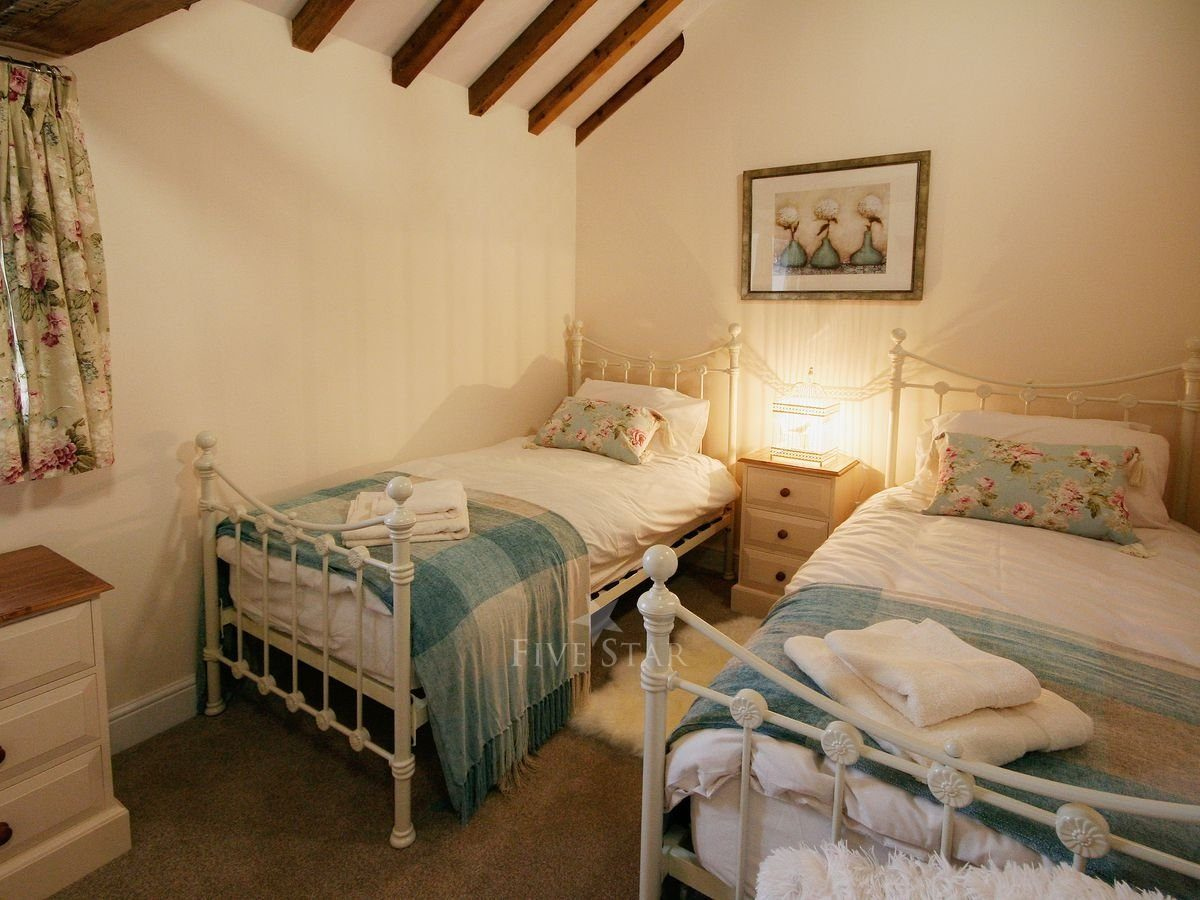Granary Cottage photo 7