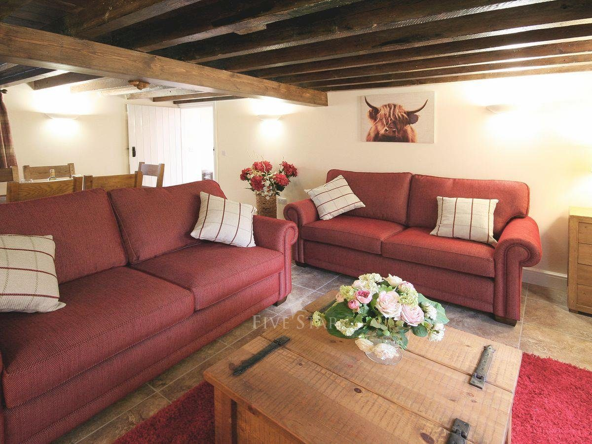 Granary Cottage photo 2