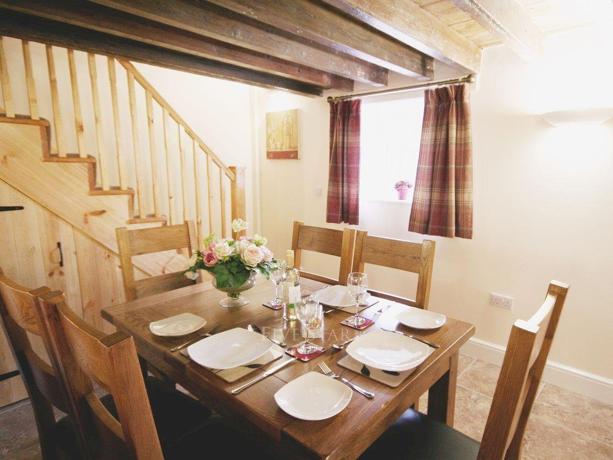 Granary Cottage photo 4