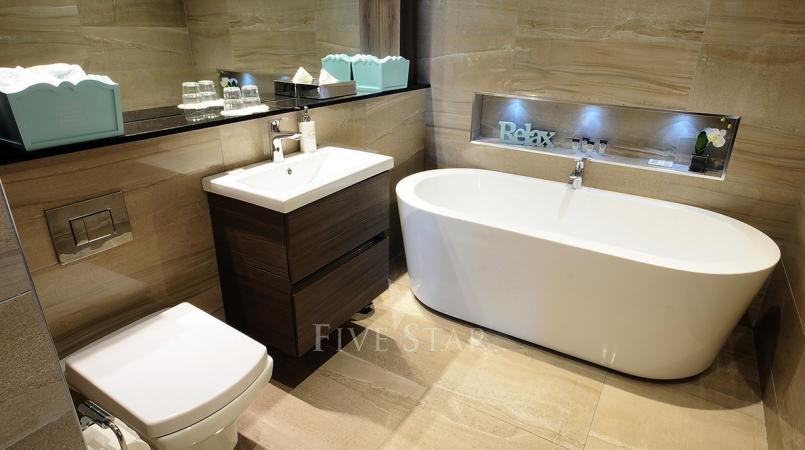 Luxury Hotel Suite photo 11