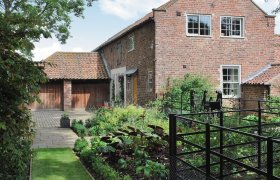 Photo of Moxby Priory Cottage