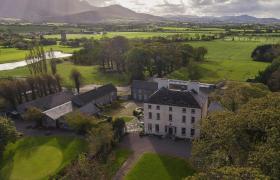 Luxury Georgian Manor