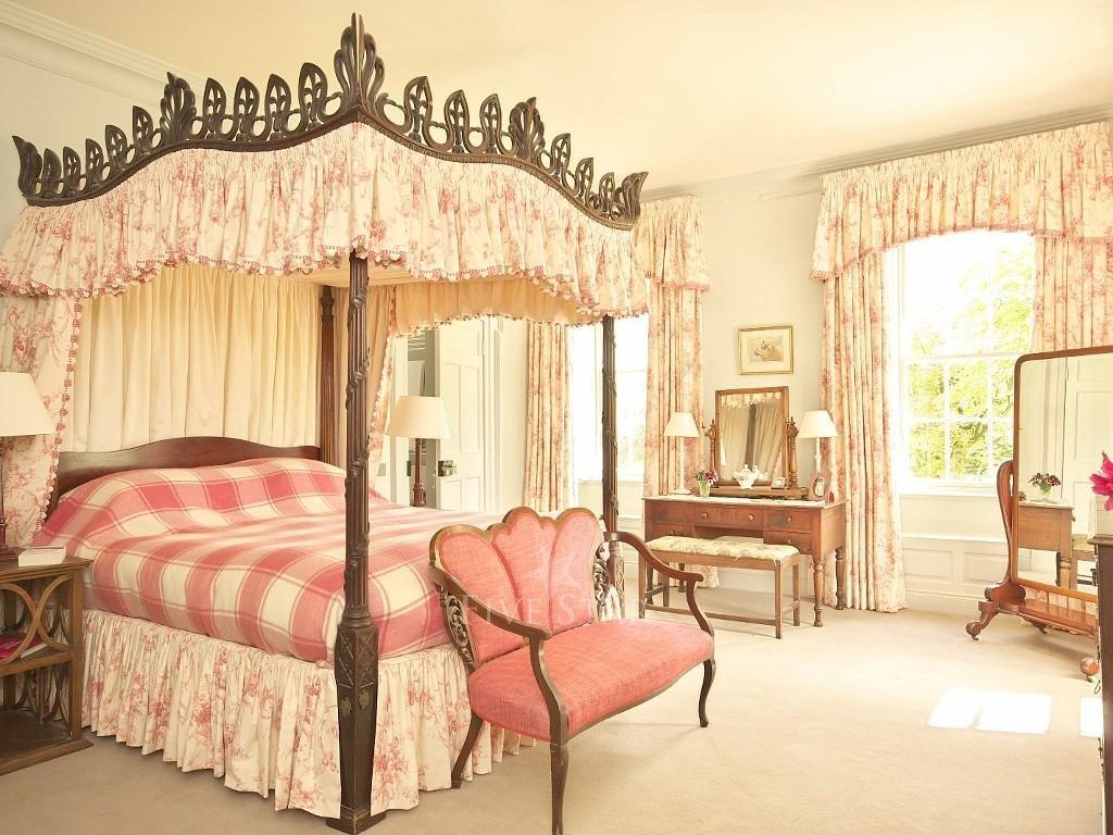 Luxury Georgian Manor photo 28