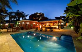Luxury Villa Puerto Banus
