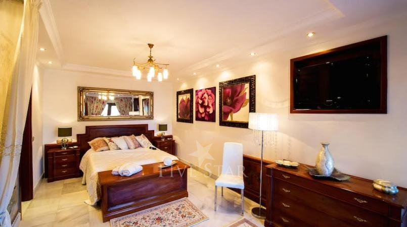 Luxury Villa Puerto Banus photo 19