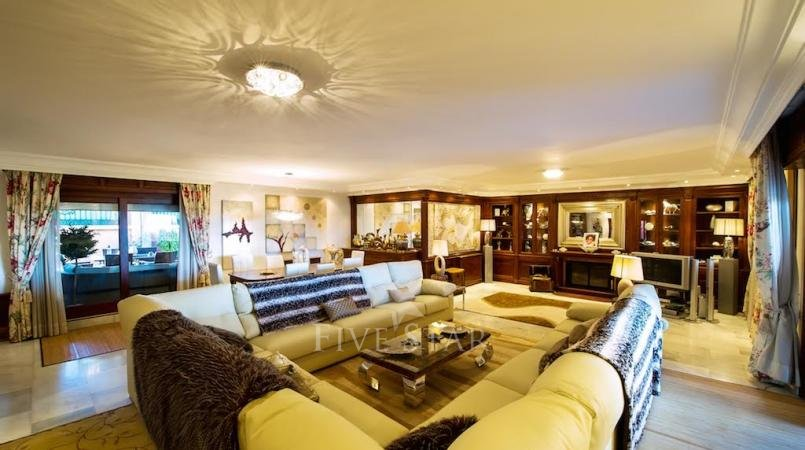 Luxury Villa Puerto Banus photo 11