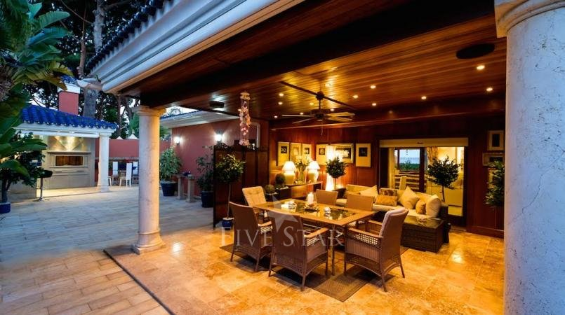 Luxury Villa Puerto Banus photo 16