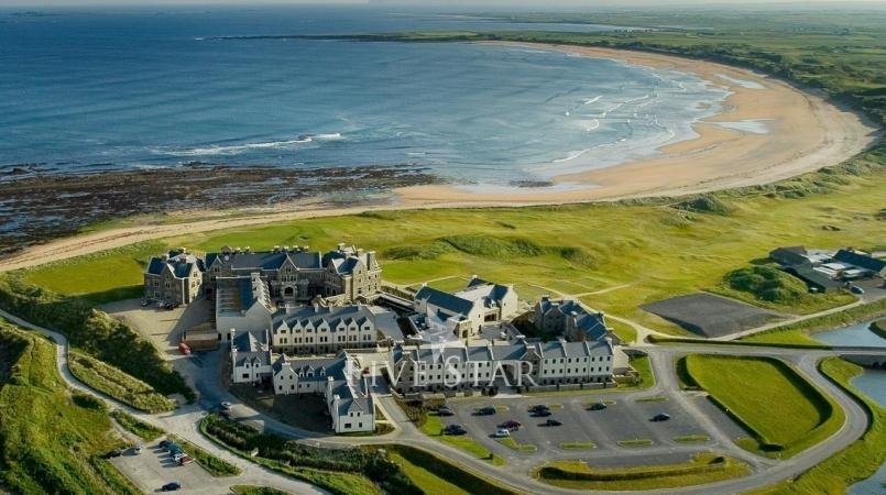 Trump International Golf Links & Hotel Doonbeg photo 14