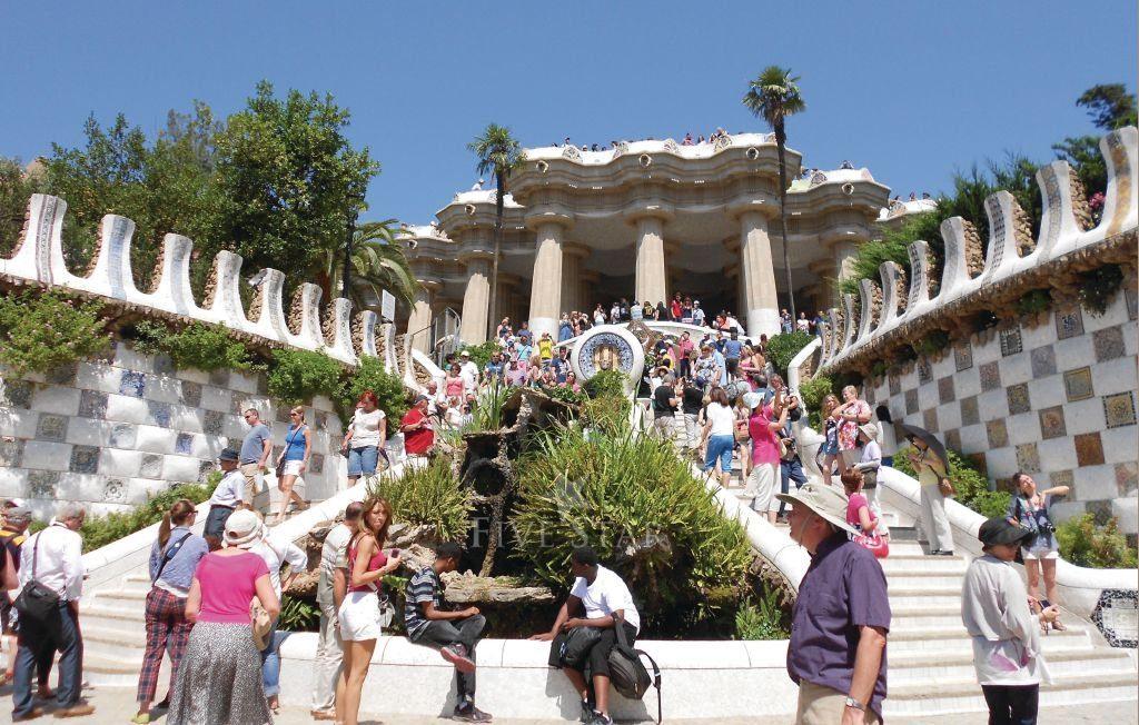 Holiday home Barcelona photo 9