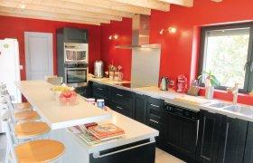 Photo of Holiday home Saint Jean de Moirans