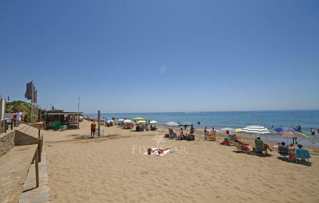 Holiday home Marbella photo 4