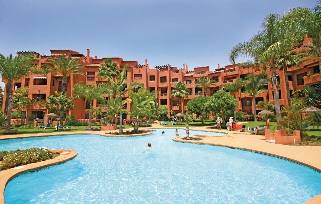 Holiday home Marbella photo 2