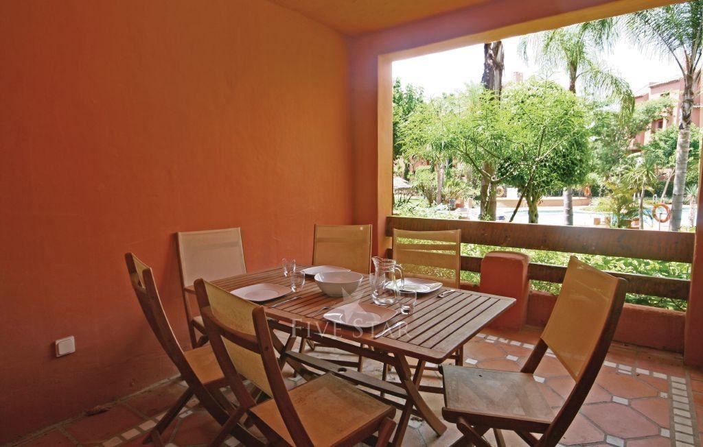 Holiday home Marbella photo 3