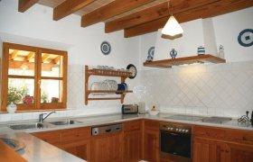 Holiday home Colònia de Sant Pere-San Pedro